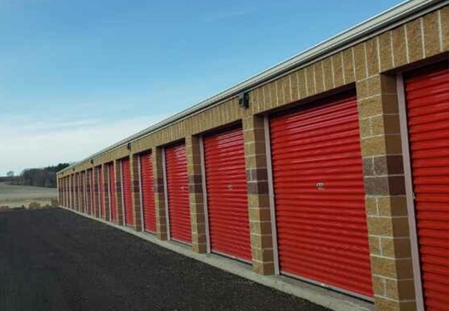 Self Storage Unit Photo - Available Units